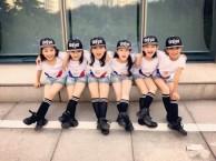 呼市灵子少儿爵士舞培训招收4到12岁男孩女孩