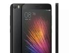 售全新未拆封黑色小米5手机