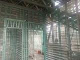 轻钢别墅灌浆网,轻钢模网,建筑网模,河北轻钢龙骨灌浆网模厂家