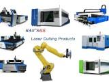 光纤激光切割机价格 配件大族激光HANS GS