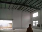 永宁汽车城附近盐渎路与开创路的仓库可分割出租