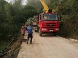 重庆随车吊出租.大货车出租,长9.6米宽2.4米,各种货车
