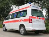武汉同济医院救护车跨省转运24小时为您服务