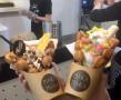 玛卡玛卡冰淇淋加盟费用低,扶持好