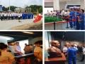 中山舰爱国主义教育素质拓展活动,武汉周边党员拓展教育