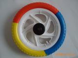 塑料发泡胎    童车轮胎