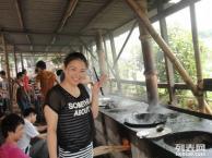 珠三角较美农家乐周末游 较适合公司团队活动