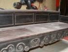 专业维修处理古董百年老家具