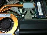 西安上门北郊维修电脑装系统死机蓝屏自动关机