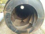 闲置中二手锯末滚筒烘干机设备1.6 18米1.5 15米的
