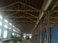 青虹路加油站附近1600平米带200平小办公室厂房