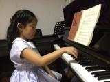 儿童钢琴课免费体验课