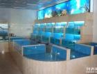 广州白云区沙太北海鲜池定做,白云永平定做海鲜池,广州永平鱼池