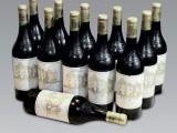 苏州奔富红酒回收.路易十三酒回收.罗曼尼康帝回收