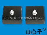 厂家供应  减振器 橡胶减震器  减震垫 橡胶减震垫