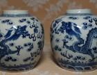 文昌哥窑瓷器鉴定拍卖前期