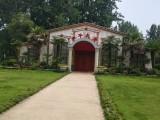 武汉哪里可以户外烧烤 公司团建 同学聚会