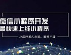 山东省小程序代理 阳信小程序代理 软银科技