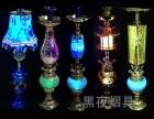 拉萨酒吧阿拉伯水烟壶夜店水烟批发