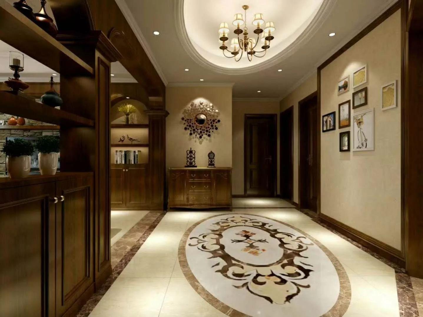湛江市三羊装饰设计商铺 办公室 餐厅 美容院