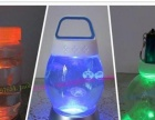 夜市销售必备,水母灯玩具