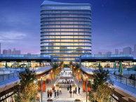 云出售6米层高的大学城朋克汇学院独立商铺