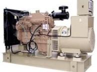 星光进口康明斯环保柴油机发电机组