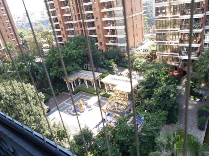 新天虹旁阳光御园精装3房2厅家私家电齐全直接领包入住