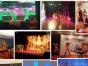 舞台搭建,演出表演,活动执行,活动策划