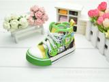 皎皎兔品牌 广州童鞋  儿童帆布鞋 宝宝机能鞋 小童鞋 小布鞋