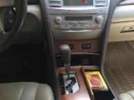 丰田凯美瑞 2010款 200G 2.0 自动 豪华版-丽车行名