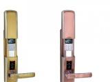 z-wave智能锁 酒店电子锁 远程控制智能锁 防盗锁 高端感应