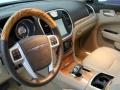 克莱斯勒300C2013款 3.6 自动 尊适版(进口) 杜绝结