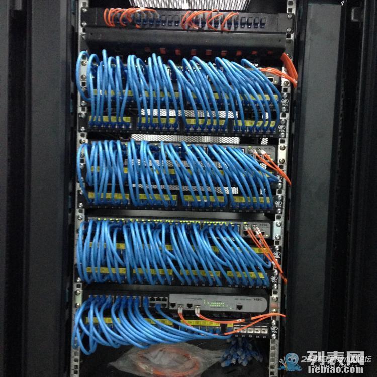 大兴亦庄地网络布线 亦庄办公司网络布线方案 亦庄网络布线施工