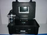 索尼芯片高清水下摄像机   360度旋转可录像、拍照可视钓鱼器