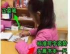 林文老师防近视防驼背的笔