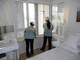 工程办公楼别墅开荒保洁外墙清洗地毯清洗地面清洗