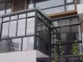 通州定做维修断桥铝门窗封阳台换玻璃金刚网纱窗纱门