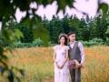 莆田罗马风情婚纱摄影分享2017年的流行婚纱照风格