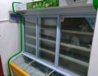 8成新冷柜,LCD-200双机,全精铜管