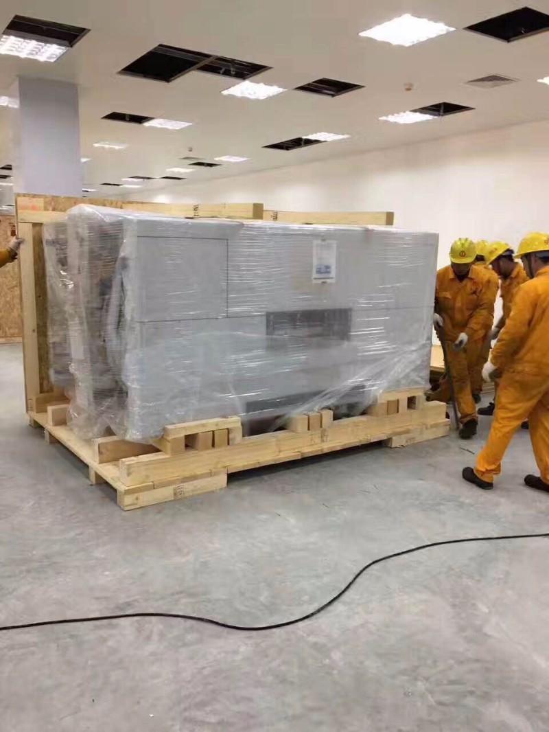 承接中山市精密设备搬迁拆卸包装吊装安装一条龙服务业务