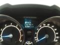 福特嘉年华2013款 嘉年华-两厢 1.5 双离合 时尚型 车况