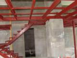 北京别墅钢结构制作