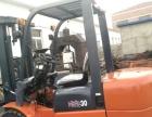 优惠出售原装二手合力等品牌叉车3吨4吨5吨6吨等吨位