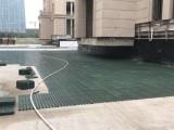 阔展专业生产 蓄排水板 塑料排水板 虹吸排水异形片