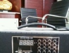 低价出售专业可移动音箱