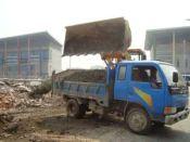西安东郊生活垃圾清运,陕西一级的垃圾清运公司