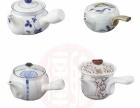 大埔漳联陶瓷出口畅销产品-陶瓷茶壶系列