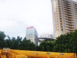 贵州贵阳300吨吊车出租500吨吊车出租