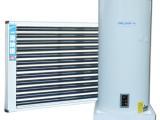 適合在東北地區使用的耐低溫壁掛太陽能熱水器